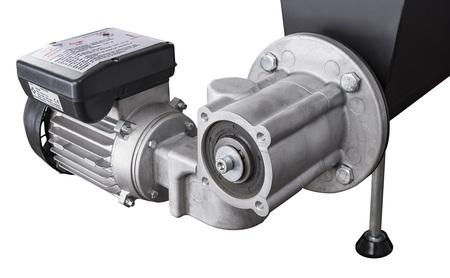 Kocioł c.o. na ekogroszek AURIS 18 kW - 5 klasa EcoDesign (5)