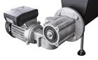 Kocioł c.o. na ekogroszek AURIS 23 kW - 5 klasa EcoDesign (5)