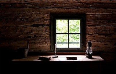 kiedy wymienić piec na nowy? - zdjęcie przestawiające wnętrze domu